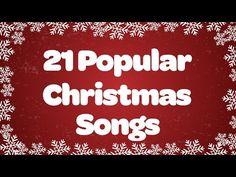 Christmas Carols for Kids - Simply Kinder