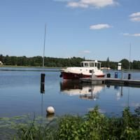 River Boating Holidays