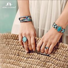 For your very own, visit www.chloeandisabel.com/boutique/laurafarmer