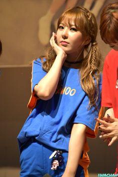 160710 Yongsan Fansign Event #하이디 #HighD
