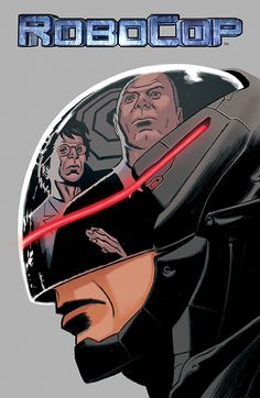 ROBOCOP: BETA#1 Retail Price: $3.99 Author(s):Ed Brisson Artist(s): Emilio Laiso Cover Artist(s):  Greg Smallwood Alex Murphy was the first successful attempt at creating a man in the machine. But before he could rise, many had to fall.Through the eyes of the failed test subjects on the path to making a successful integration between man and machine, Dr. Norton is forced to ask whether the sacrifice of a few is truly the path towards salvation.