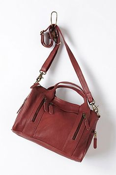 Anthropologie - Kirkby Tote, by CNP. $228.00