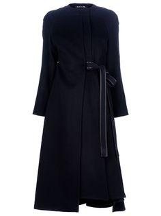LENA LUMELSKY Asymmetric Coat