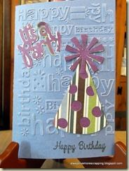 Blog full of Scrapbooking and card making inspirations