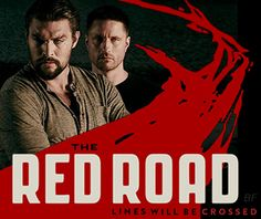 The Red Road TV Series | show information the red road