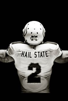 Hail State IPhone wallpaper