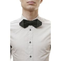 Geometric Bow Tie - 247Features.com