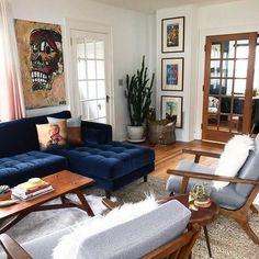 73 top blue couch living room images paint colors grey paint rh pinterest com