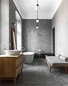 TDC Archive Series | Best Bathrooms