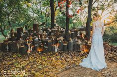 Get married at our Bushveld Ceremony area. Outdoor ceremony weddings is absolutely wonderful for Winter and Spring. Casablanca Manor Wedding and Funtion Venue in Gauteng/Pretoria www.casablancamanor.co.za