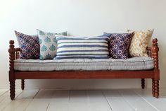 Shaba Bolster Pillow