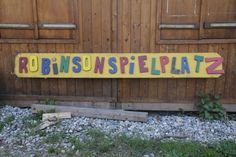 An English website that includes an overview of all the Robispielplatz Adventure Playgrounds in Basel, Switzerland.