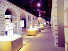 Mehmet Akıncı: Anadolu Medeniyetleri Müzesi'nde Frigler