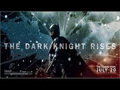 Dica de Filme - Batman O Cavaleiro das Trevas Ressurge