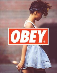 obey #rih