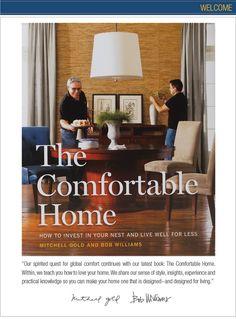 59 best mitchell gold bob williams images interiors living room rh pinterest com