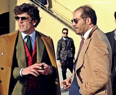 MFashion With Love: Street Style Pitti 2015 - Quando il vestito fa il monaco