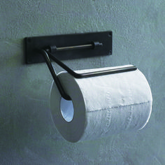 Paper Holder Iron
