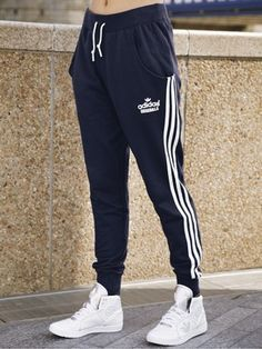 adidas pants women tumblr - Google Search