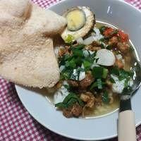 Resep Bakmoy Babi Aduhaaaaiii Enaak Sekali Non Msg Seninsemangat Oleh Michelle Sexperiment S Resep Resep Makanan Resep Masakan Resep