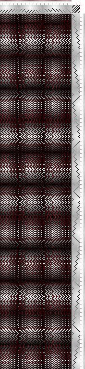 Hand Weaving Draft: cw649705, Crackle Design Project, 8S, 8T - Handweaving.net Hand Weaving and Draft Archive