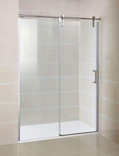 Comprar STEEL FR, ACERO INOXIDABLE,mampara frontal ducha mamparas baño y ducha en mamparas-ofertas.com