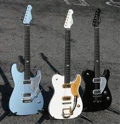 Thorn guitars | Guitars and Basses | Pinterest