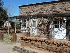 tubac arizona | village