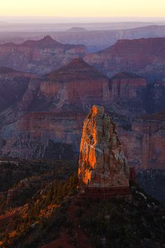 First Light by James Marvin Phelps on 500px