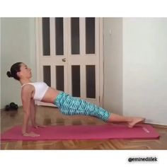 - Ab Workout! •••••••••••••••••••••••••••••••••••••••••••••••••••••• . Credits @eminediilek  Tag a mommy that wants to get fit!  12 reps and 4 sets •••••••••••••••••••••••••••••••••••••••••••••••••••••• Need motivation? follow this fit mom of 5's page @easyhomesquats @easyhomesquats @easyhomesquats