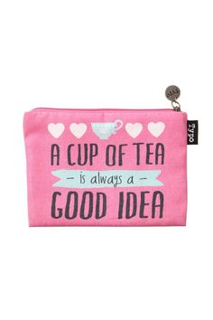 Campus Case CUP OF TEA