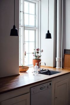 Peek Inside the Copenhagen Home of Signe Birkving Bertelsen