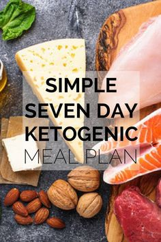 Ketogenic Diet for Beginners 7 Day Meal Plan Looking for keto diet tips for be