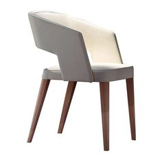 Dining Chairs - Buy New Furniture The Easy Way By Using These Pointers Dining Chair Pads, Dinning Chairs, Dining Furniture, Side Chairs, Home Furniture, Furniture Design, Furniture Inspiration, My Living Room, Contemporary Furniture