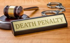 Death penalty is strictly determined by the jury in Utah and the decision must be unanimous. Aggravated murder is the only crime subject to this penalty. Contact a Farmington criminal defense attorney if you are facing criminal charges in Utah.