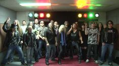 Manitoba musicians celebrate the life of Ronnie James Dio by recreating the Hear 'n' Aid Video We have had some negative comments for some strange reason so . James Dio, 80s Pop, Judas Priest, Rockn Roll, Iron Maiden, My Music, The Darkest, Music Videos, Memories