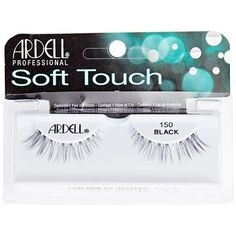 22be8af1e6a 7 Best Ardell Soft Touch Natural Lash Collection images in 2016 ...