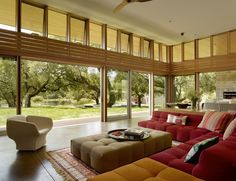 Gallery of Sonoma Residence / Turnbull Griffin Haesloop Architects - 12