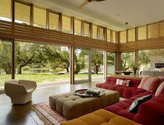 Galería de Residencia Sonoma / Turnbull Griffin Haesloop Architects - 12