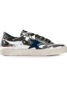 GOLDEN GOOSE DELUXE BRAND 'May' Low Top Sneakers