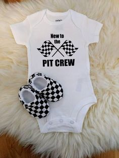 Children and Young Boy Onesie, Onesies, Racing Baby, Body Suit With Shorts, Baby Slippers, Baby Shirts, Baby Love, Dream Baby, New Baby Gifts