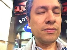 Zzz. The Gallows.  #Zzz #thegallows #selfiemoviereview