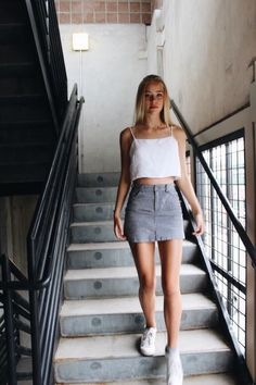 Summer fashion teens are great :) 422786 – Teen Fashion & Outfits 2019 Look Fashion, Unique Fashion, Teen Fashion, Fashion Outfits, Womens Fashion, Fashion Ideas, Unique Outfits, Trendy Outfits, Pacsun Outfits