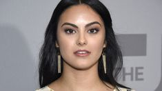"""Camila Mendes opened up about her struggle with an eating disorder and why she no longer diets. The """"Riverdale"""" actress, who plays Veronica Lodge, called out the fashion industry for promoting thin beauty standards. Mendes talks body image and food. Verona, Emma Rose Kenney, Camila Mendes Riverdale, Top Round Steak, Erica Mena, Camilla Mendes, Cleavage Hot, New Romantics, Family Affair"""