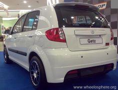Hyundai Getz Sport