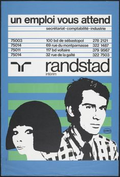 Randstad, un emploi vous attend - NAGO