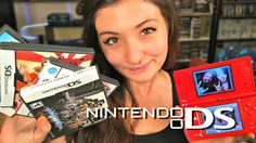 Kelsey goes a little crazy and buys 50 Nintendo DS handheld systems for this video AND brings over a massive stack of games! We talk about the hardware, accessories and we make some best gaming recommendations for new Nintendo DS