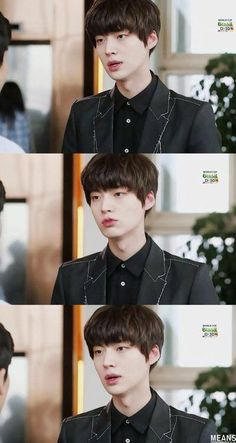 Ahn Jae Hyun (안재현) - SBS You're All Surrounded