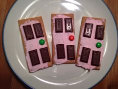 Boo's S'mores Doors - Monsters, Inc. Movie Night - Disney Movie Night - Family Movie Night