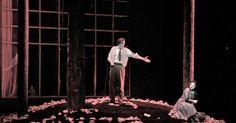Die Valkyrie. The Ro - Die Valkyrie. The Royal Danish Opera. Set and costume design by Marie í Dali and Steffen Aarfing. --- #Theaterkompass #Theater #Theatre #Schauspiel #Tanztheater #Ballett #Oper #Musiktheater #Bühnenbau #Bühnenbild #Scénographie #Bühne #Stage #Set